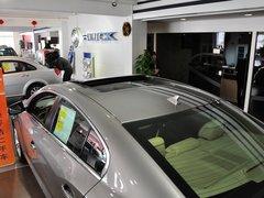 2012款 2.4L SIDI豪华版