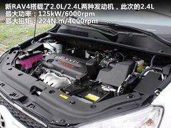 2012款 2.0 CVT 豪华导航版 5座