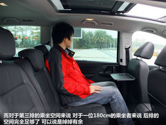 2012款 2.0TSI DSG 豪华型 7座