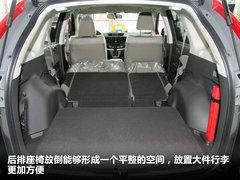 2012款2.0L 自动两驱都市版 5座