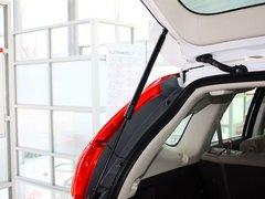 2012款 2.0L 自动 两驱都市版 5座