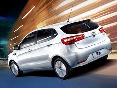 2012款两厢 1.6L 自动Premium