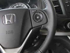 2012款2.4L 自动四驱豪华版 5座