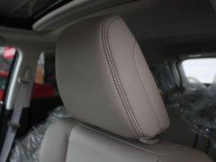 2012款 2.4L 自动 四驱尊贵版 5座