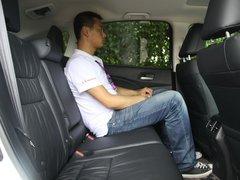 2012款 2.4L 自动 四驱尊贵导航版 5座