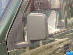 2011款1.3L 手动标准型无护栏