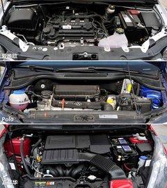 2012款 两厢 1.5L 手动 动感限量版