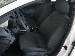 2012款 两厢 1.5L 自动 动感限量版