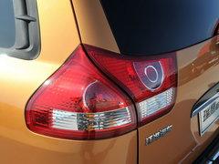 2012款1.9T 手动柴油两驱豪华型 5座