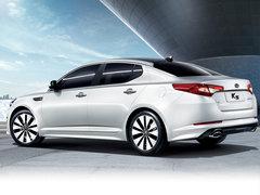 2012款 2.4L 自动 Premium