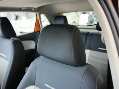2012款 Cross Polo 1.6L AT