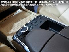 2012款ML350 3.5L豪华型 5座