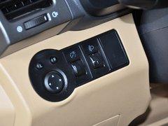 奇瑞汽车  精英版 1.6L MT 方向盘左后仪表台