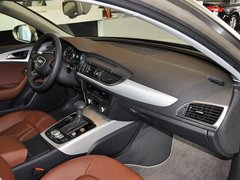 2012款30 FSI CVT舒适型