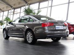 2012款30 FSI CVT豪华型