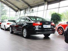2012款 35 FSI quattro DCT 豪华型