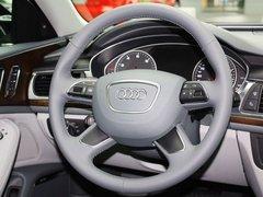 2012款35 FSI quattro DCT豪华型