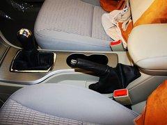 2012款1.6L 手动豪华型