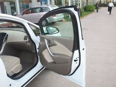 2012款 GT 1.6L 自动 舒适型