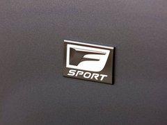 2012款 350 3.5L 自动 F SPORT