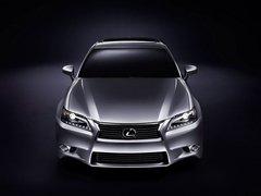 2012款 350 3.5L 自动 豪华全驱版