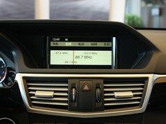 2012款 E300L 3.0L 时尚豪华型