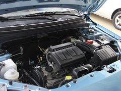 2012款1.3L 手动标准型