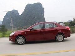 2012款 1.5L 自动 精英型