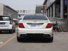 2012款 C63 6.2L AMG Coupe 动感型
