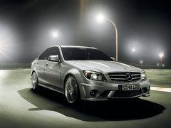2012款 C63 6.2L AMG Coupe 高性能版