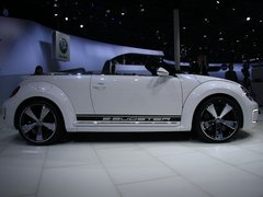 2012款E-Bugster电动概念车