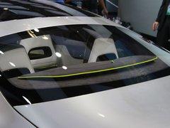2012款 CSC概念车