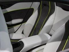 2012款CSC概念车