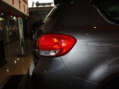 2012款 2.4L 自动 两驱精英型 5座