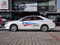 2012款 尊瑞 2.5HQ CVT 旗舰版