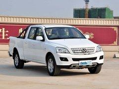 2012款 3.2T 手动 两驱柴油标准型