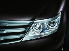 2012款 2.4L 自动 VTi-S尊贵版 7座