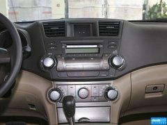 2012款 2.7L 自动 精英版 7座