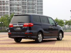 2012款 2.4L 自动 VTi 舒适版 7座