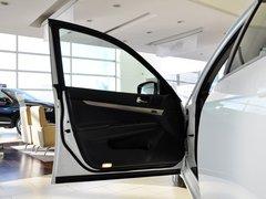 2013款G25 2.5L 自动豪华运动版