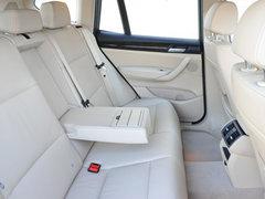 2012款 2.0T xDrive20i豪华型 5座