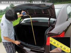 2012款 1.6L 自动 Premium纪念版