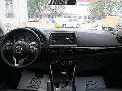 2012款 2.0 自动 四驱豪华版 5座