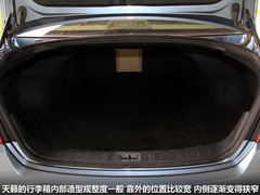 2012款2.5LXL-NAVI 云安全版
