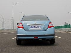 2012款 2.5L XV VIP 云安全版