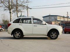 2012款 1.8L 发现版舒适型 5座