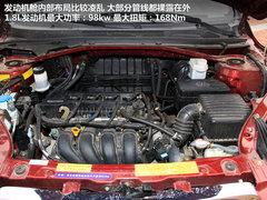 2012款 1.8L 基本型 5座