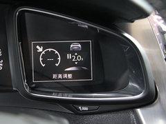 2012款 1.6T 自动 豪华版 5座