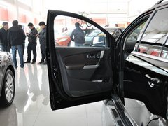 2012款2.0T 自动尊锐型 5座