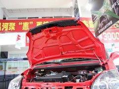 2012款1.4L 手动标准型VVT